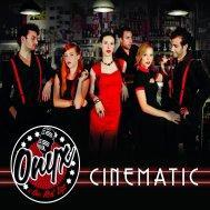 CINEMATIC - Onyx & The Red Lips